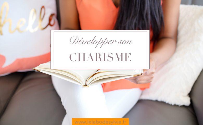 développez votre charisme