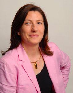 Sylvie Mondin-Capron est coach formatrice et conférencière
